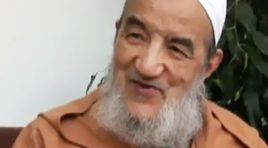 حوار مع الإمام حول الصحبة والجماعة