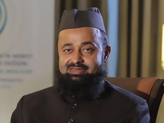 د. مجيب الرحمن عتيق الندوي   الأمة الإسلامية كلها تحتاج إلى تغيير جذري
