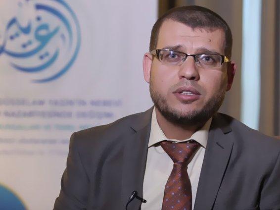 د. مجدي محمد قويدر | ينطلق التغيير الاجتماعي عند الإمام من تربية الإنسان