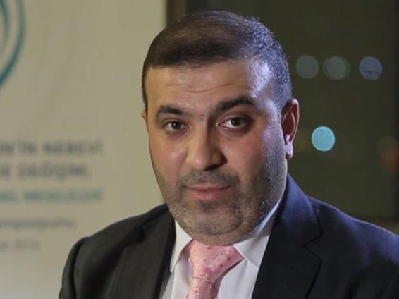 د. عمار حكمت فرحان الحديثي | الإمام ياسين أحيى فينا روح المنهاج النبوي
