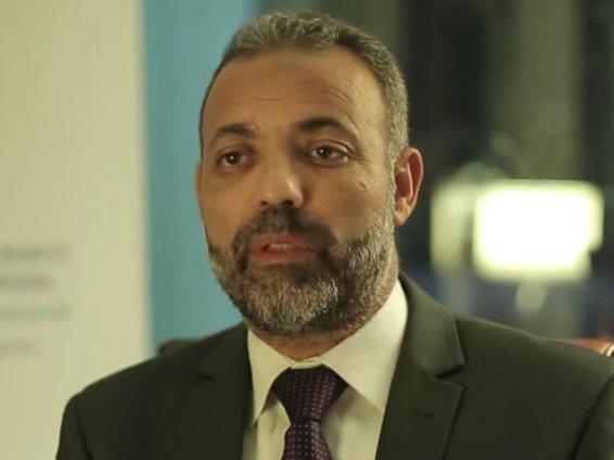 د. محماد رفيع | تناول الإمام موضوع التغيير من من أوجه متعددة وأجاب عن مختلف أسئلته