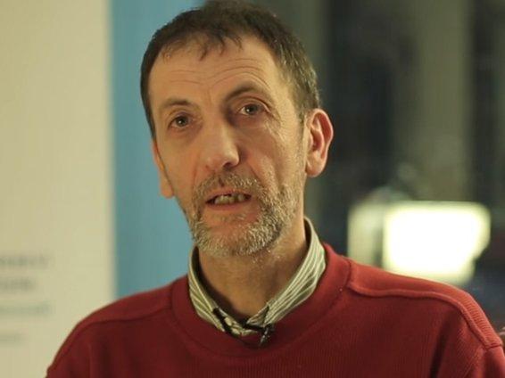 François Clarinval | Porte parole de l'association Citoyenneté et Spiritualité Musulmane /BELGIQUE