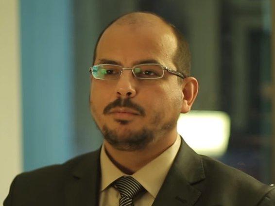د. هيثم عبد الحميد خزنة   الإمام عبد السلام ياسين قدم نظرة تجديدية في التغيير