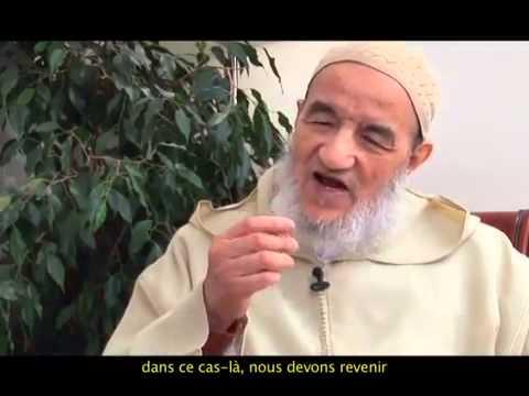 Aimer et vivre en communauté: Interview avec L'Imam Abdessalam Yassine