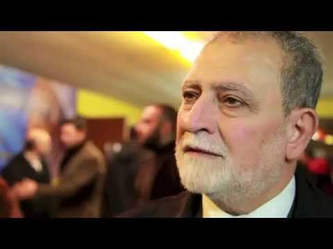 Dr Azzam Tamimi parle de l'Imam Abdessalam Yassine