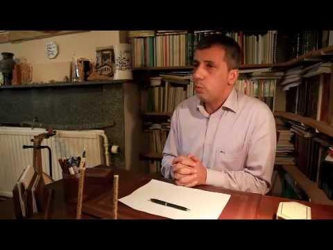 Dr Yacoub Mahi parle de l'Imam Abdessalam Yassine