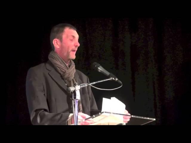 Francois Clarinval parle de L'Imam Abdessalam Yassine