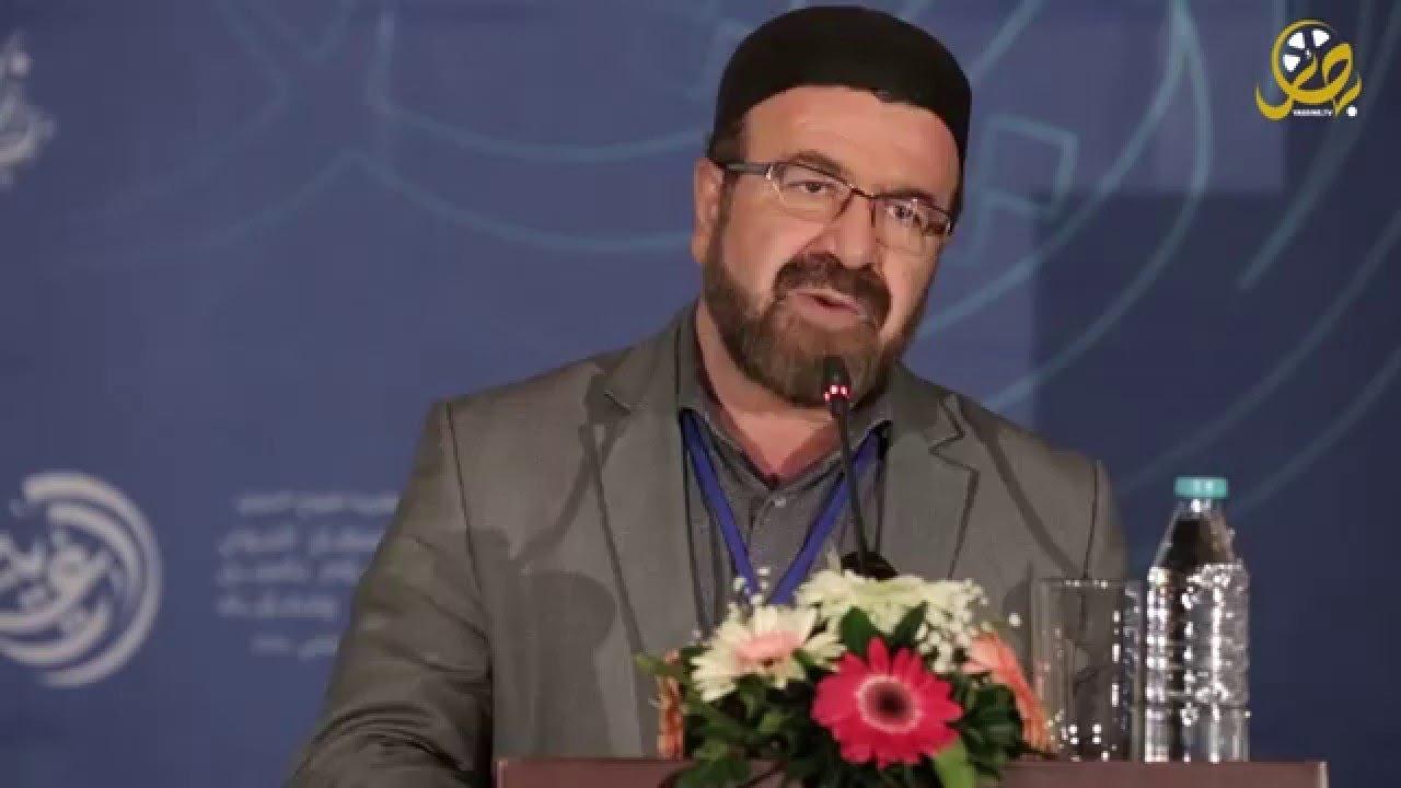 عبد الوهاب أكنجي: في العالم لا يوجد من يتحدث عن التغيير كما تحدث عنه الإمام ياسين