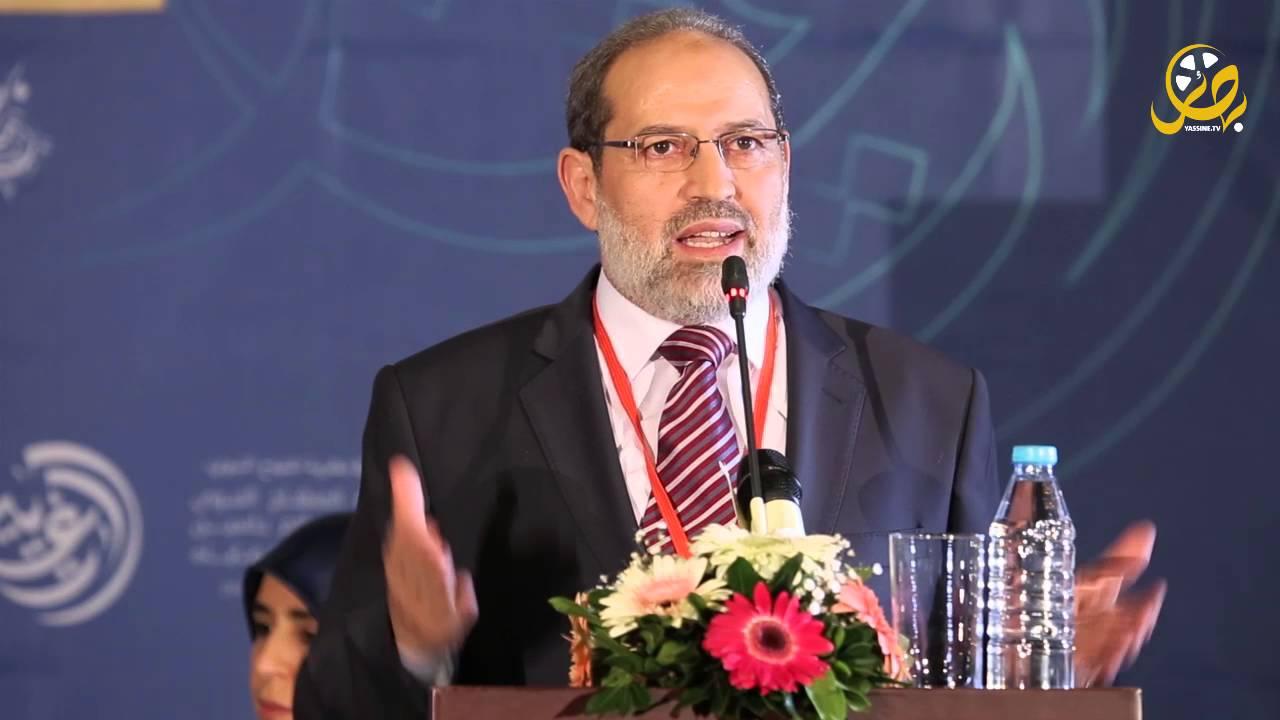 د. أمكاسو: مؤسسة الإمام عبد السلام ياسين مؤسسة بحثية أكاديمية