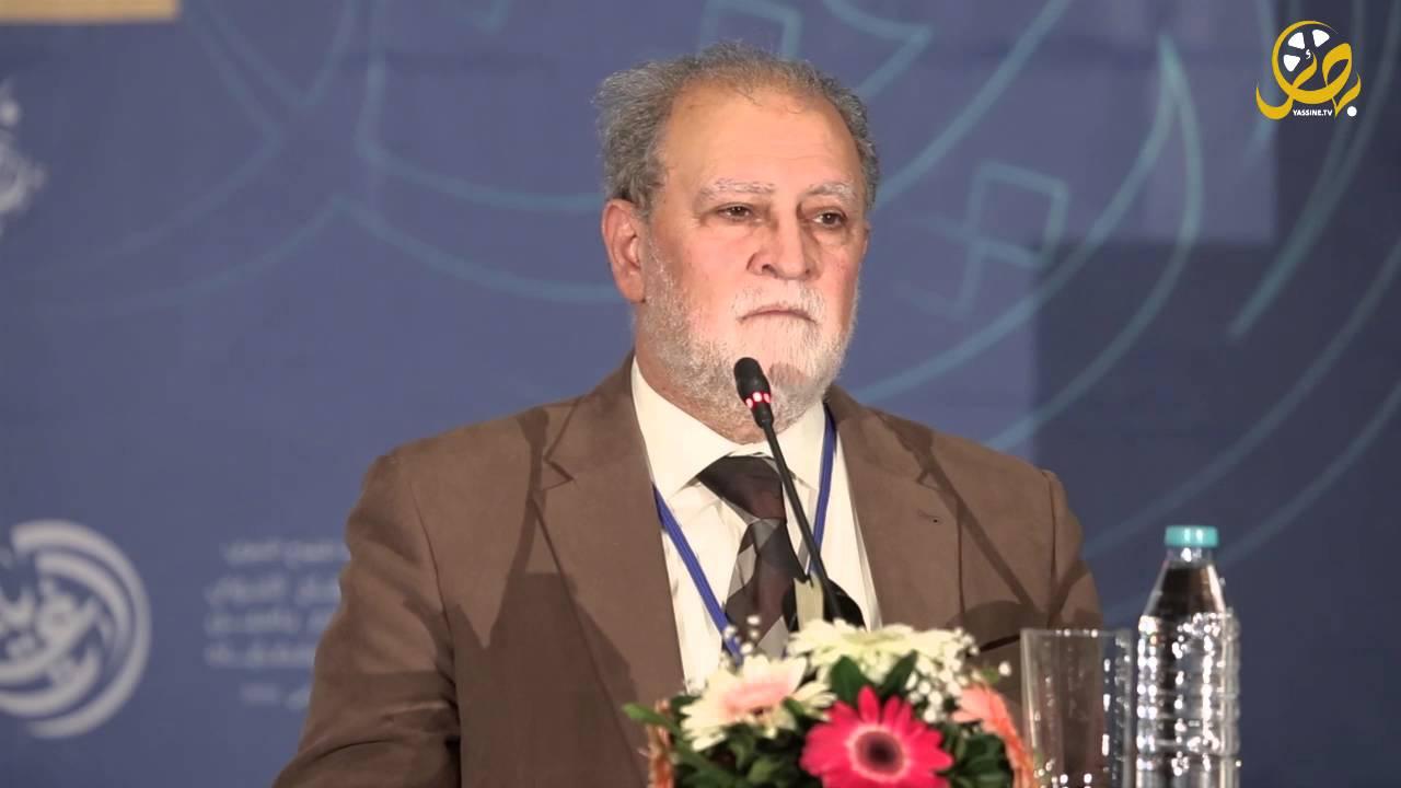 د. عزام التميمي: من واجبنا الوقوف مع المظلوم أيا كان