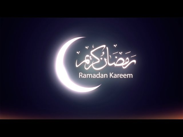 قناة بصائر تبارك لكم حلول شهر رمضان المبارك