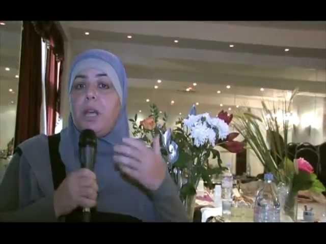 Témoignage de la soeur Ismahane Chouder: Yassine incarne pour moi un aboutissement spirituel