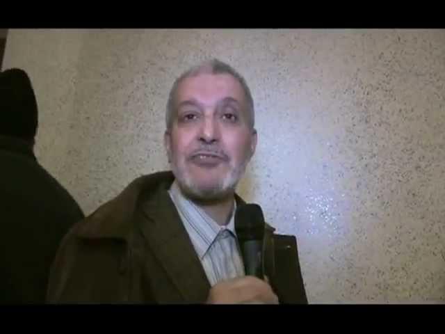 Témoignage de Larbi Kechat sur Abdessalam Yassine l'Imam du Renouveau