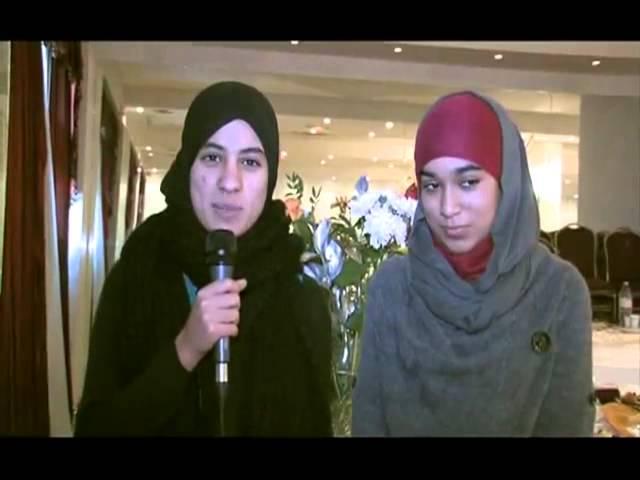 Témoignage de Soumaya et Tasnim: La pensée et les recommandations de l'Imam resteront à jamais