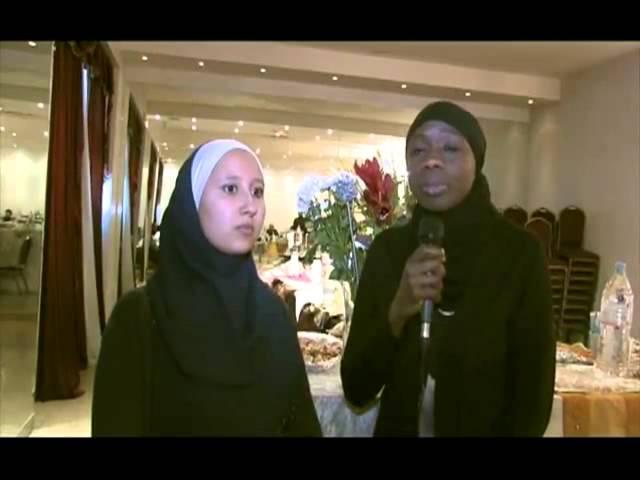 Témoignage – Olfa et Fatou: la rencontre avec l'Imam a répondu à toutes nos interrogations