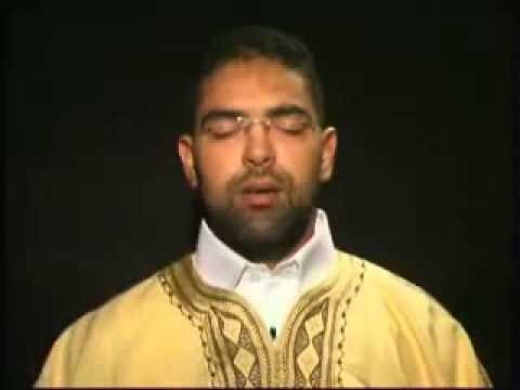 مراد الخربي – ما تيسر من سورة الزمر