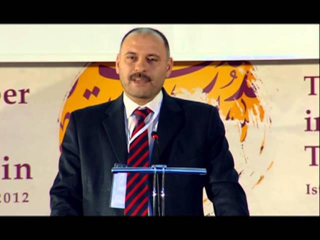 كلمة د.رياض شعيبي، رئيس المركز المغاربي للدراسات الاستراتيجية، في افتتاح المؤتمر