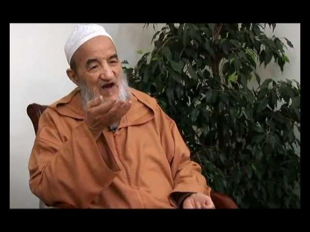 حوار مع الإمام المجدد حول التربية