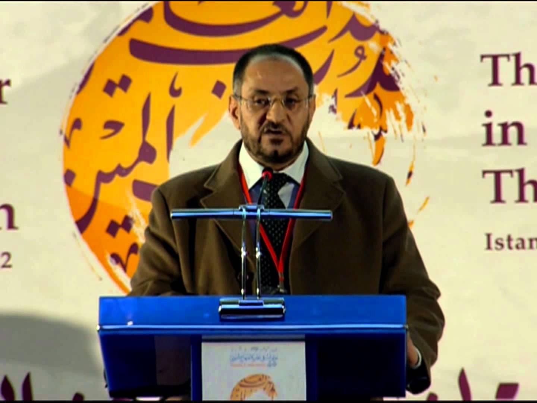 د.محمد محمود كالو: الأساس القرآني لثقافة اللاعنف عند الأستاذ ياسين
