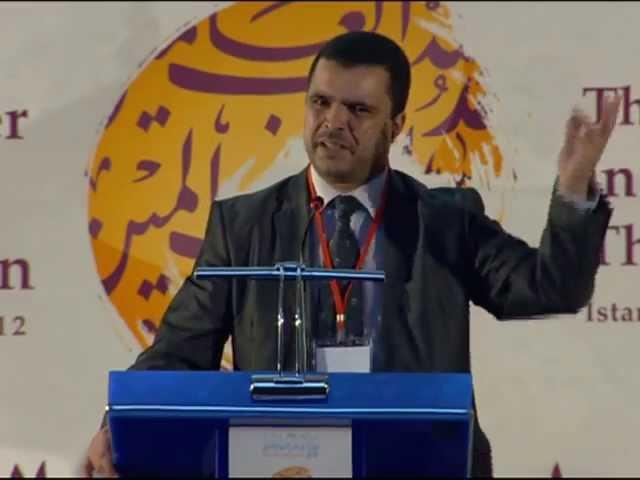 د.عز الدين معيميش: المرتكزات القرآنية لمذهب الأنسنة في فكر الأستاذ عبد السلام ياسين