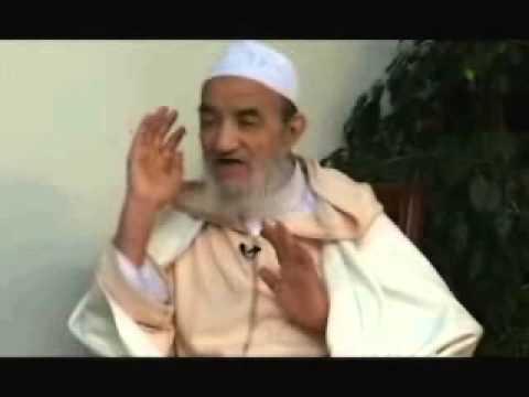 حوار مع الإمام حول الخلافة على منهاج النبوة