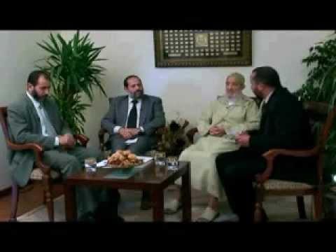 حوار مع الإمام المجدد حول الانكسار التاريخي