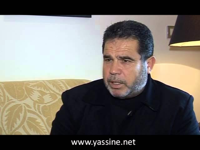 حركة حماس تعزي في وفاة الإمام المجدد عبد السلام ياسين