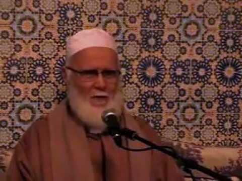 شهادة ذ. الطاهر الشفشاوني في الإمام عبد السلام ياسين