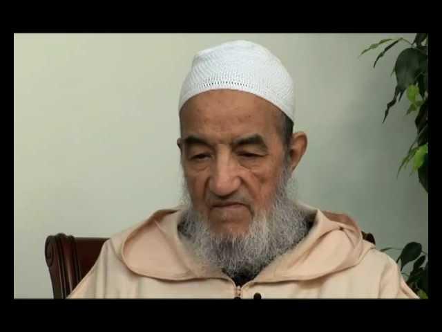 حوار مع الإمام المجدد حول الدعوة إلى الله