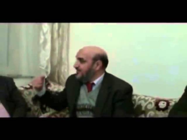 شهادة د. المقرئ أبو زيد الإدريسي في الإمام المجدد