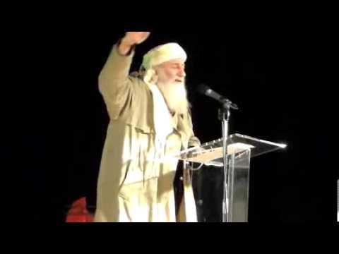 شهادة الشيخ بسام من علماء الشام في تأبين بلجيكا