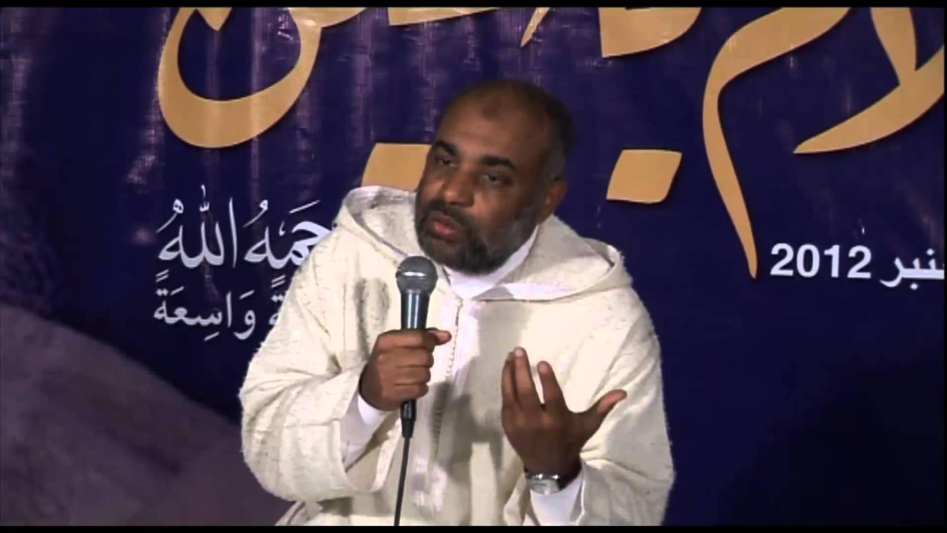 كلمة ذ. فتح الله أرسلان في تأبين ذ. عبد السلام ياسين