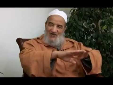 سلسلة حوارات  في المنهاج النبوي مع الإمام