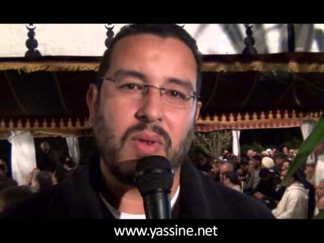 تصريح منير الجوري حول وفاة الإملم المجدد ياسين