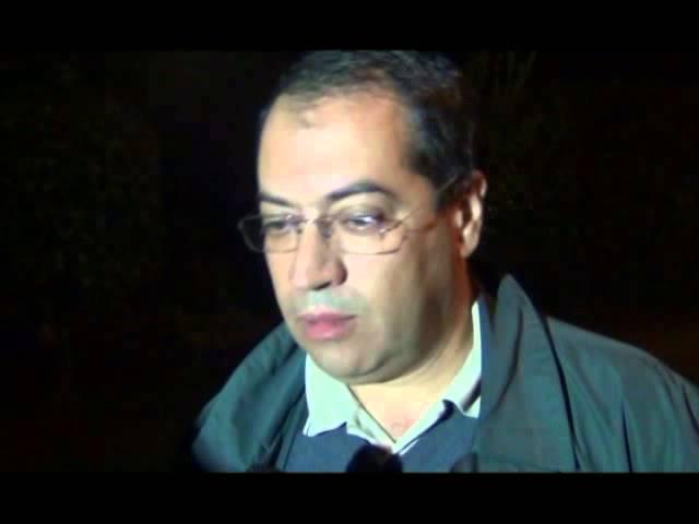 تصريح احمد بنصديق حول وفاة الإمام المجدد ياسين