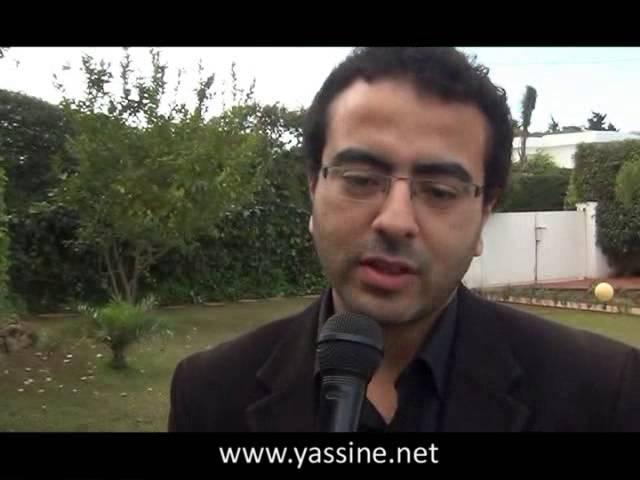 تصريح د. يوسف بلال حول وفاة الإمام المجدد ياسين