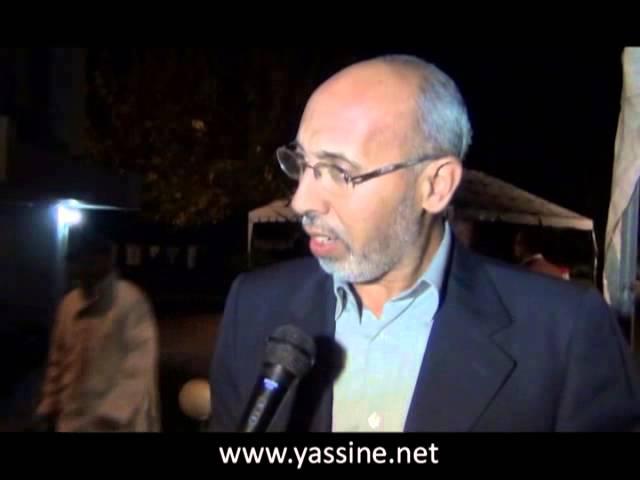 تصريح ذ.عبد الحفيط السريتي حول وفاة الإمام المجدد