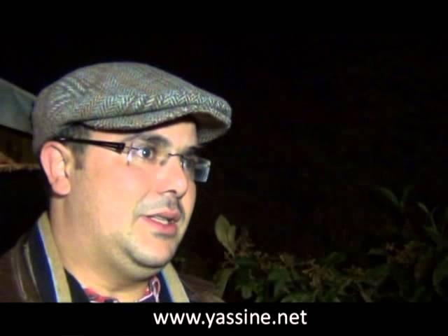 تصريح ذ. يوسف الريسوني حول وفاة الإمام المجدد ياسين