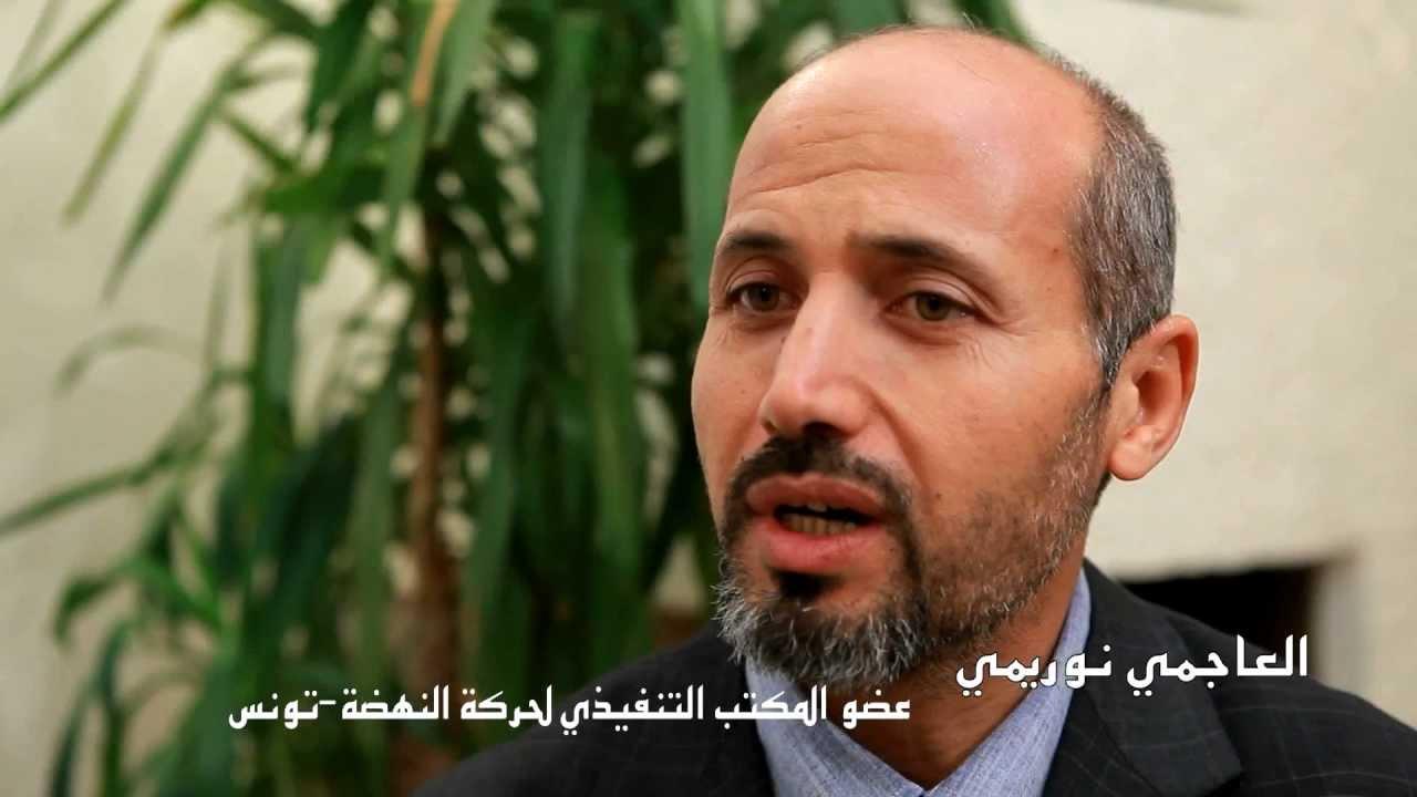 تصريح ذ.الوريمي إثر وفاة الإمام المجدد ياسين