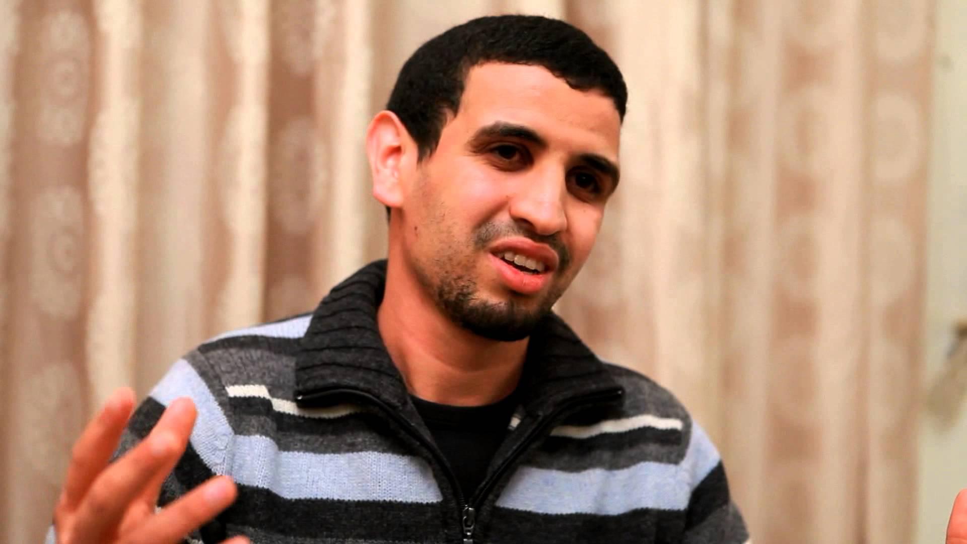 تصريح ذ. محسن إثر وفاة الإمام المجدد عبد السلام ياسين