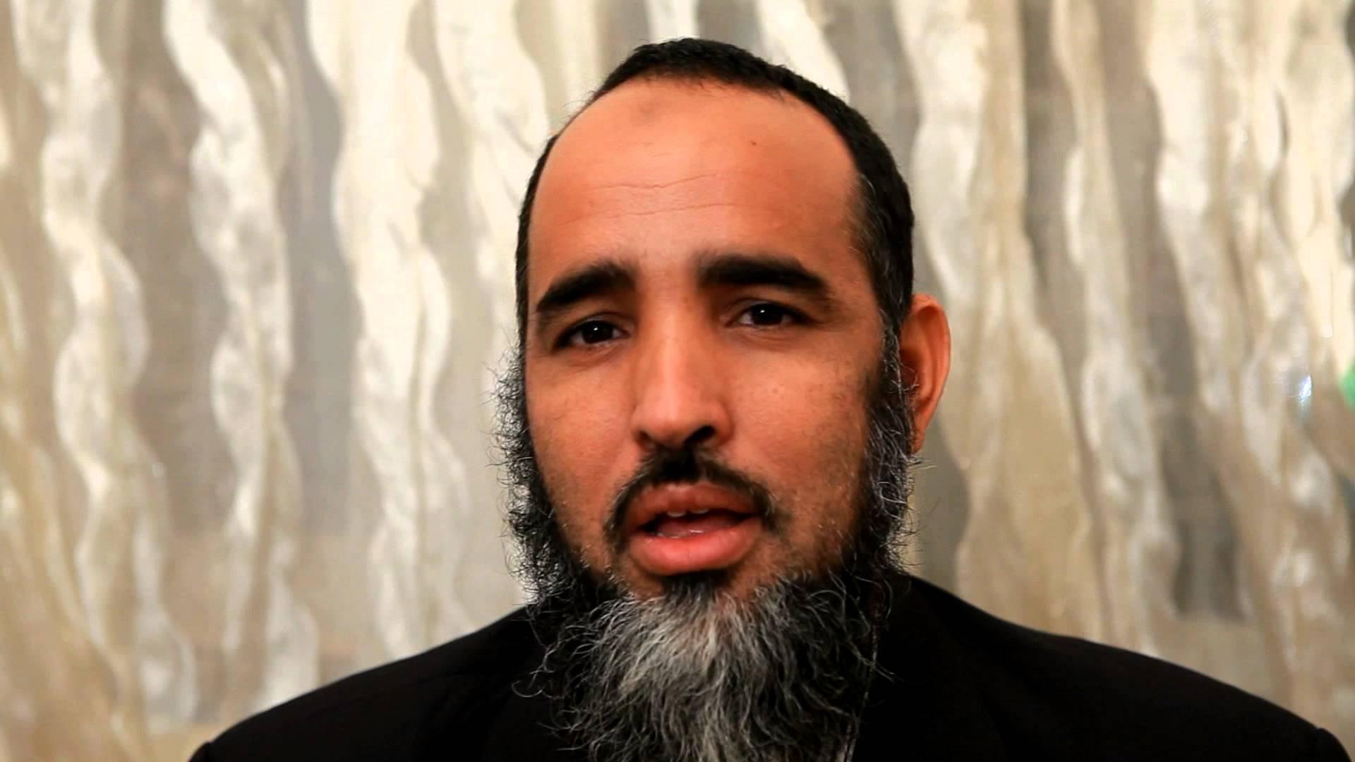 تصريح ذ. فتح إثر وفاة الإمام المجدد عبد السلام ياسين
