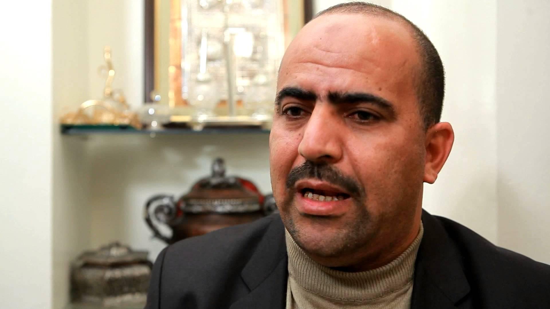 تصريح ذ. الرائد إثر وفاة الإمام المجدد عبد السلام ياسين