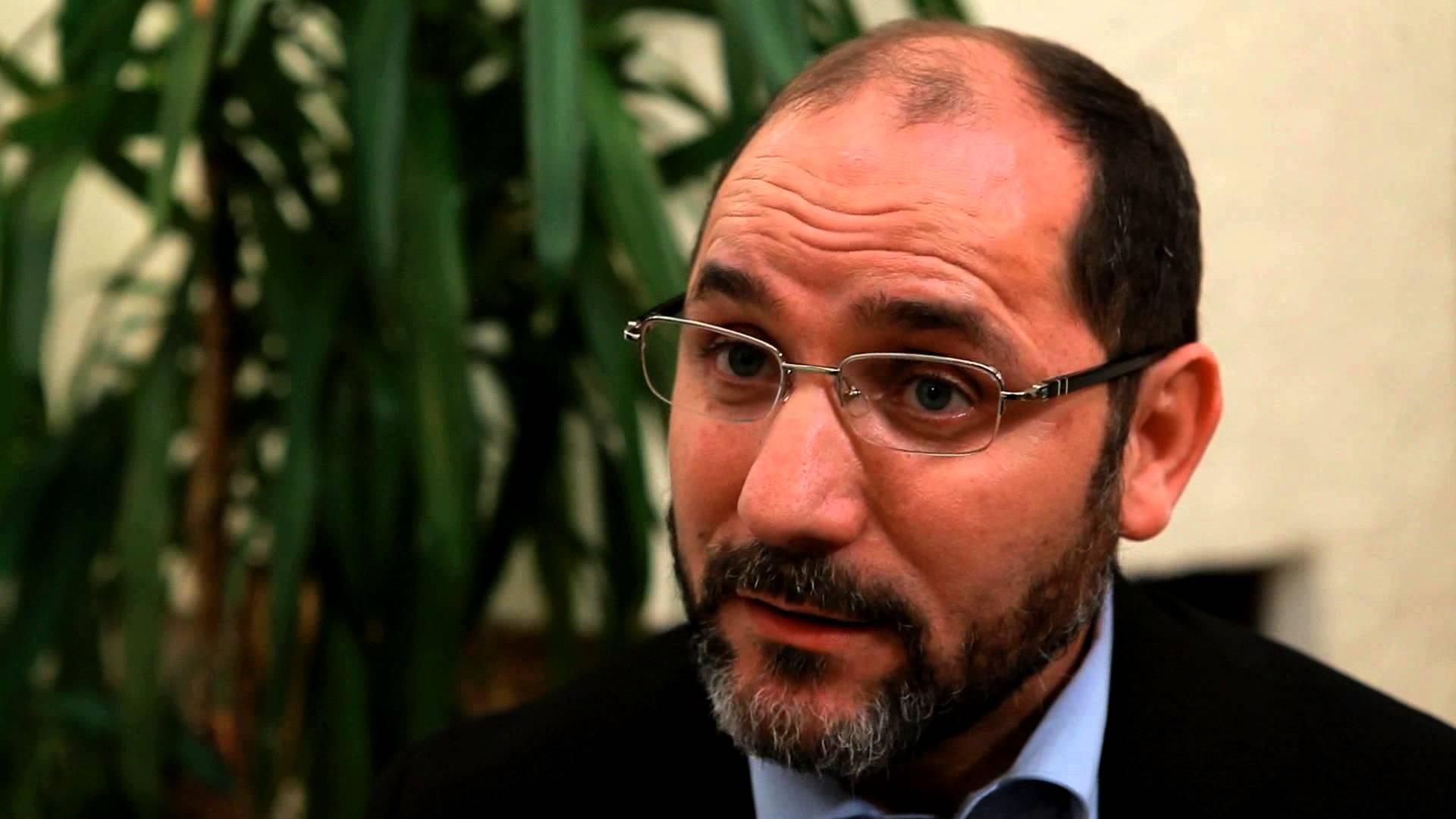 تصريح ذ. المقري إثر وفاة الإمام المجدد عبد السلام ياسين