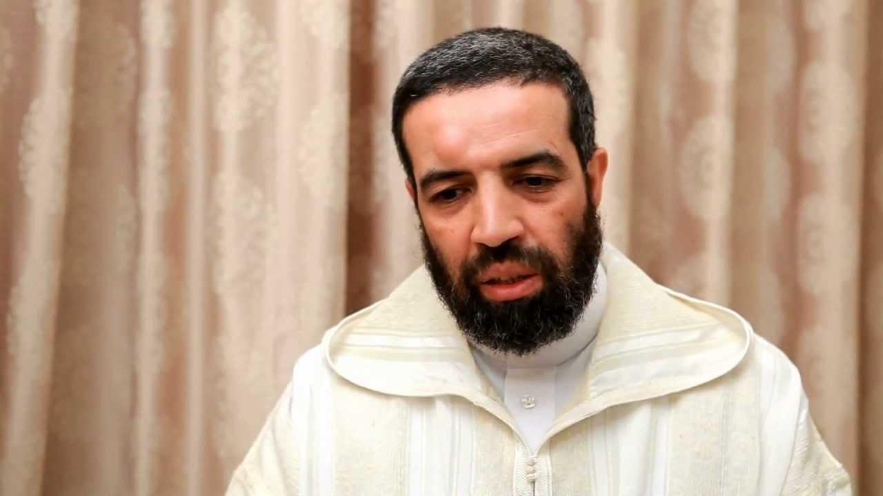 تصريح ذ. العلمي إثر وفاة الإمام المجدد عبد السلام ياسين