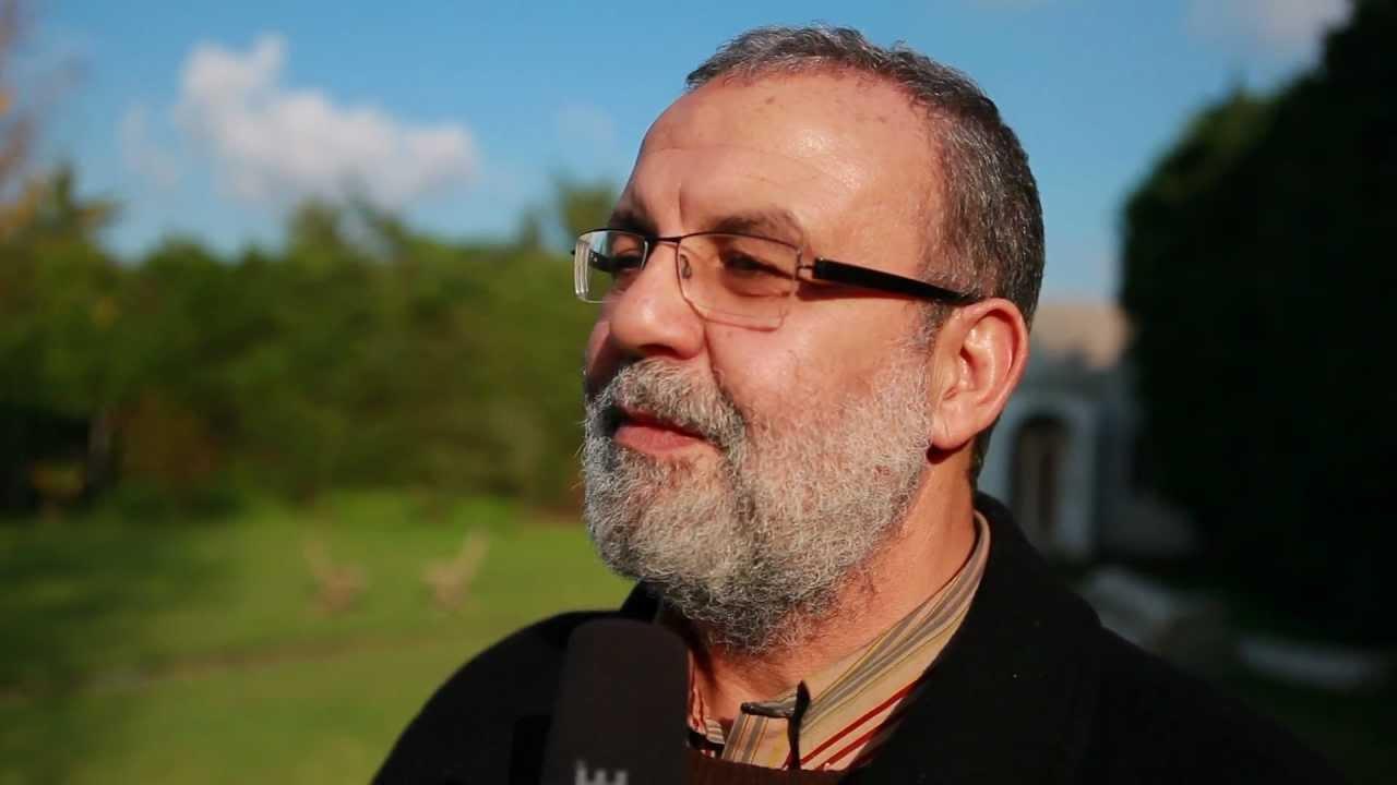 تصريح ذ. الشيباني إثر وفاة الإمام المجدد ياسين ج1