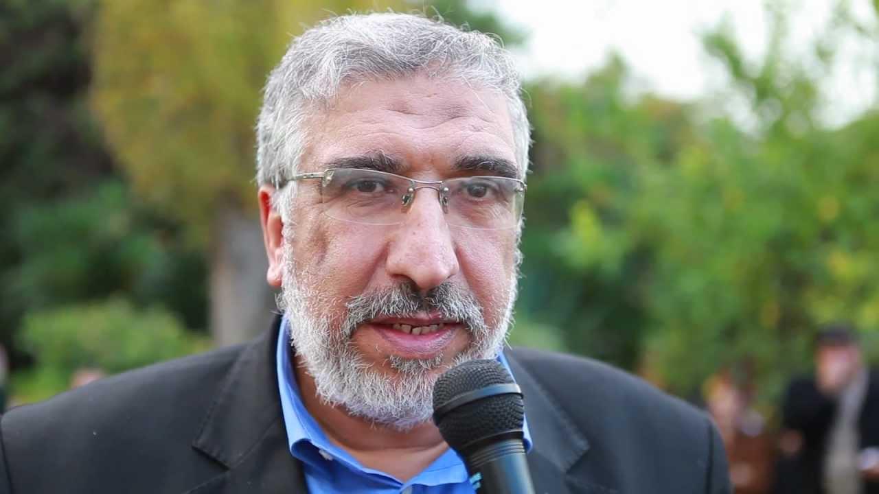 تصريح ذ. حمداوي إثر وفاة الإمام المجدد عبد السلام ياسين