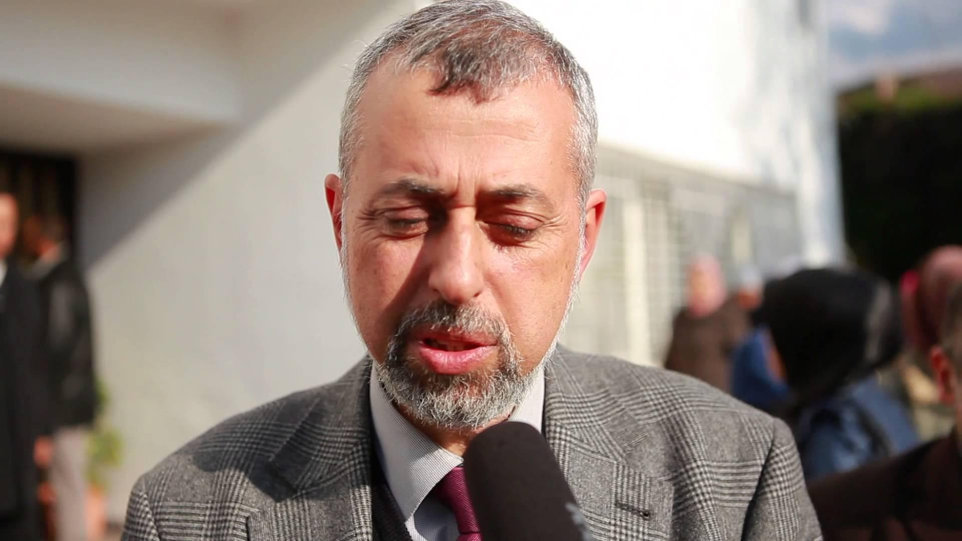 تصريح ذ. بنخلدون بمناسبة وفاة الإمام المجدد ياسين