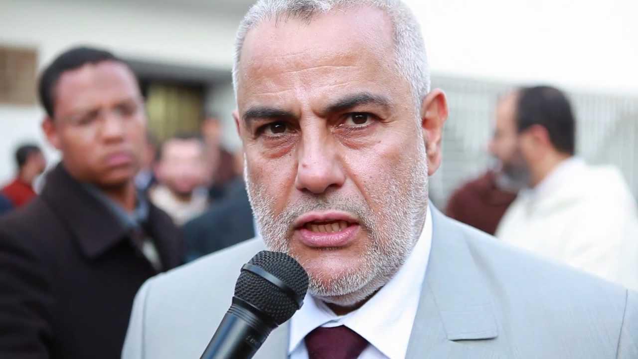 تصريح ذ. بنكيران إثر وفاة الإمام المجدد ياسين