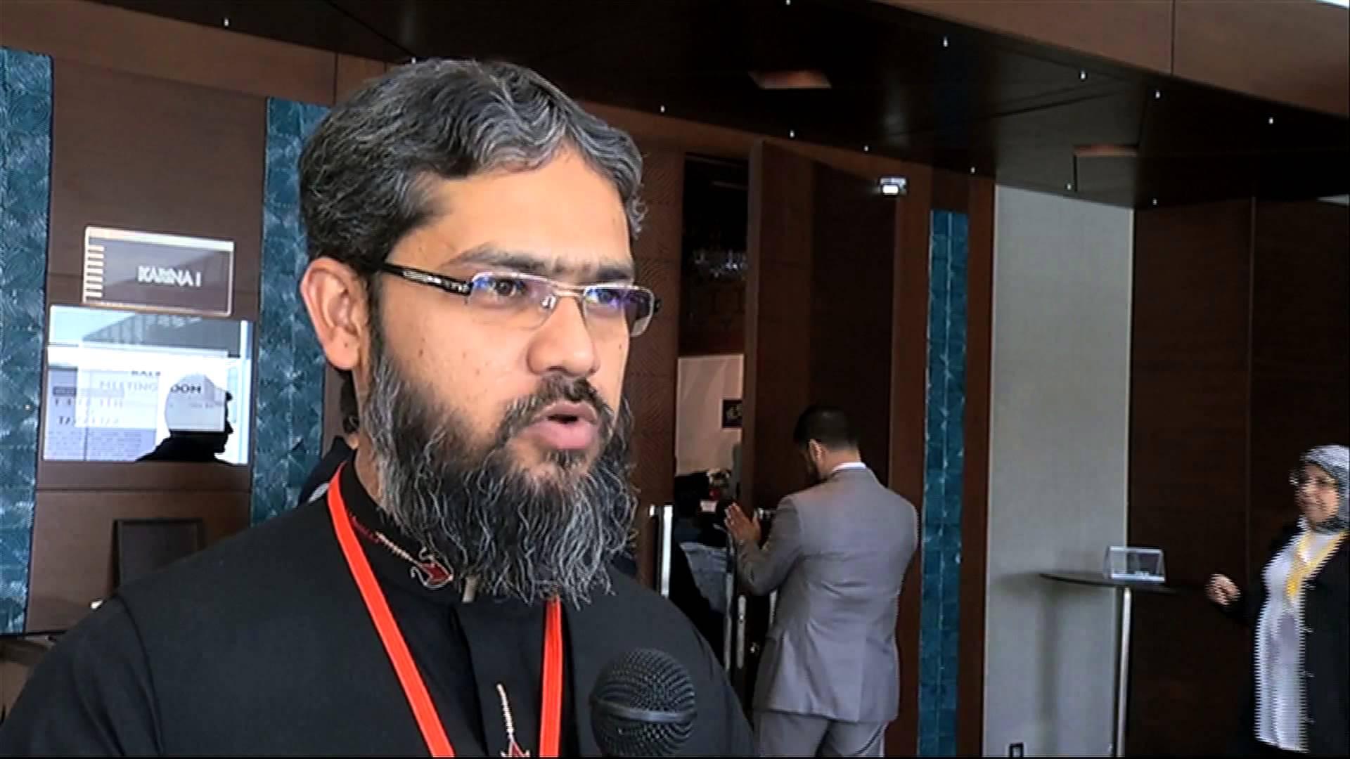 قالوا عن المؤتمر – محمد رازة تيمور
