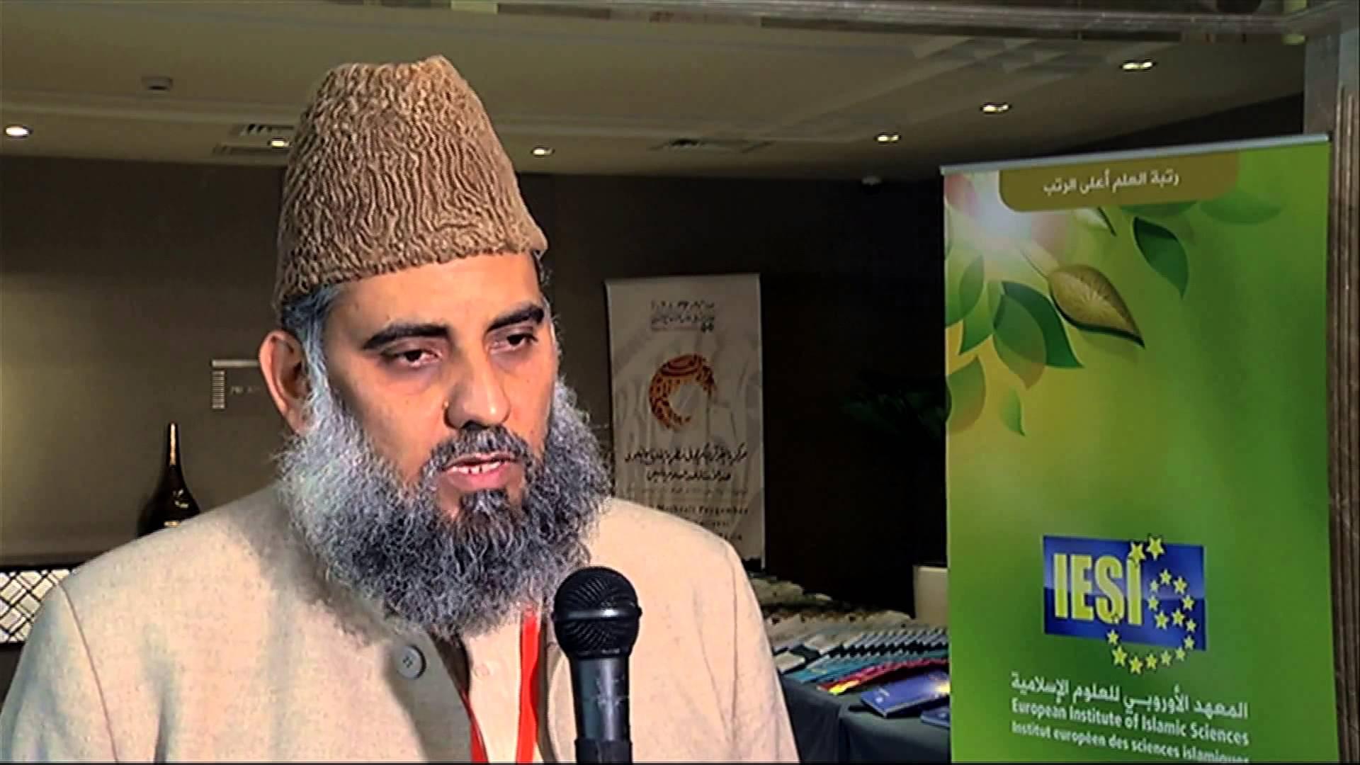 قالوا عن المؤتمر – حامد أشرف همداني